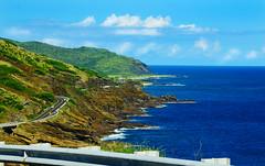 Lanai Lookout (Zeetz Jones) Tags: hawaii oahu lanai