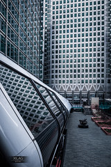 Adams Plaza (XILAG Pictures) Tags: 1635 canarywharf canon canonef1635mmf4lisusm dri dynamicrangeincrease ef1635mmf4lisusm london londres photoshop luminositymasks 70d lightroom