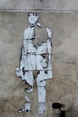 Leo & Pipo_6693 rue Dutot Paris 15 (meuh1246) Tags: streetart paris ruedutot leopipo paris15