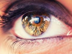 Elodie's eye : portrait : 60 mm 2.8 zuiko Macro : Olympus Pen F (Benjamin Ballande) Tags: elodies eye portrait 60 mm 28 zuiko macro olympus pen f