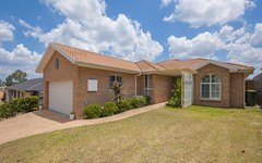 3 Hibiscus Crescent, Aberglasslyn NSW