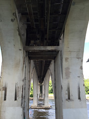 IMG_1219 (KristianDR) Tags: minneapolis minnesota stanthony falls humpty dumpty mississippiriver oldest tree mill city downtown stone arch bridge