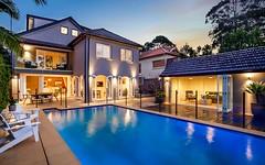 27 Nundah Street, Lane Cove NSW