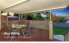 54 Vivienne Street, Kingsgrove NSW