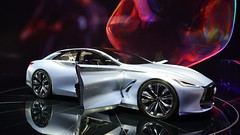 Shanghai - Infinity Q80 Concept (cnmark) Tags: china shanghai hongqiao international auto show 2015 car vehicle infiniti concept q80   allrightsreserved