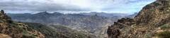 Roques Nublo y Bentaiga (Calamarin) Tags: gran canaria panoramica roque nublo bentaiga las palmas islas canarias canary islands