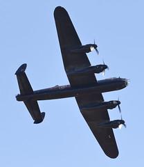 Lancaster 5 20160911 (Steve TB) Tags: duxford iwm meetthefighters 2016 avro lancaster pa474 cityoflincoln thumperiii battleofbritainmemorialflight bbmf canon eos7dmarkii