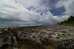 () Tags: taiwan    landscape  island  rock  sea