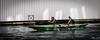 2016-08-10_Venedig - Venice - gritty version_IMG_7888 (dieter_weinelt) Tags: bluesky brücken dieter fiona gondeln kanal kanäle melanie sommer2016 sonnenschein touristen venedig venice victoria blauerhimmel boats boote bridges canals gondolas summer2016 sunshine tourists