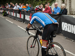 Tenby Ironman-20160918-8542.jpg (llaisymor) Tags: bicycle athletes tenby race ironman ironmanwales 2016 triathlon competition sion wales cyclist triathletes sport saundersfoot pembrokeshire cycle triathlete