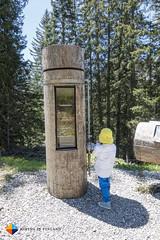 Filtering water on the Natursprnge-Weg Brandnertal (HendrikMorkel) Tags: austria family sonyrx100iv vorarlberg sterreich bregenzerwald mountains alps alpen berge natursprngewegbrandnertal