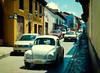 San Cristobal de las Casas (nickriviera73) Tags: san cristobal casas sancristobal mexico travel k20d pentax chiapas car beetle
