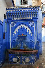 Chefchaouen (6) (jim_skreech) Tags: chefchaouen chaouen morocco ref blue