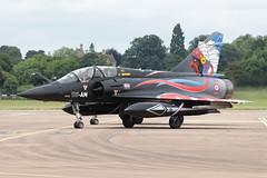 Dassault Mirage 2000N, French Air Force (nickchalloner) Tags: royal international air tattoo riat raf force fairford ffd egva dassault mirage 2000n 2000 french france 353 125am ramex delta ec 24 ec24 ec2