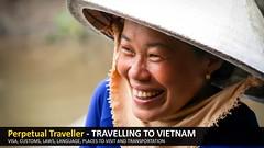 151 travelling to vietnam - YouTube (mxeloffshore) Tags: 151 travelling vietnam