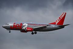 Jet2 Boeing 737-300 at DUS (G-CELV) (wilco737) Tags: eddl dus dsseldorf duesseldorf international airport aviation plane planes airplane airplanes spotting spotter planespotter planespotting boeing boeing737 boeing733 boeing737300 b737 b733 b737300 737 733 737300 boeing737377 b737377 737377 23661 ln1314 ln 1314 gcelv ansett airlines australia vhczi channel express jet2 ls exs