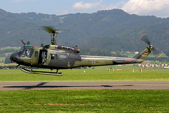 Airpower16Sun-1613 (MichaelHind) Tags: airshow aviation 2016 styria austria austrianairforce airpower16 s70 blackhawk uh1 huey bundesheer german army alouette iii