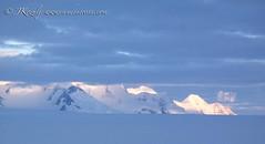 Ice cap, Patagonia