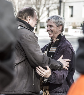 Witness Against Torture: Art and Scott