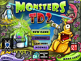 怪物塔防2(Monsters TD 2)