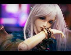 ~~ (j_rhapsodies) Tags: bjd largo latidoll