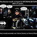 BATMAN RETURNS...AGAIN... 21 YEARS LATER with Michael Keaton, Michelle Pfeiffer...and Selena Gomez ?!?