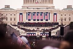 57th Presidential Inauguration, 21 January 2013 (InSapphoWeTrust) Tags: washington districtofcolumbia barackobama washingtonmall 2013