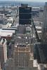 CU189 View of Philly From City Hall (listentoreason) Tags: city usa building philadelphia architecture america skyscraper canon unitedstates pennsylvania favorites engineering places urbanplanning ef28135mmf3556isusm score25