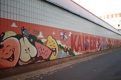 kaiser's // alt-trepow, 2012 (patrick wilken) Tags: berlin wall mural supermarket kaiser kaisers mg1548 alttrepow
