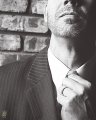 Week 6 - Greys (planetrudy) Tags: tie suit 2013 project52