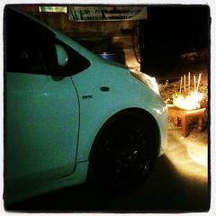#ไหว้รถ #วันตรุษจีน @sominging