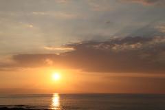 Rays (The Kozy Shack) Tags: sunset hawaii s maui napili