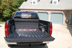 tint truck