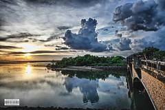 Serangan Bridge (Dhemas Aji Ramadhany) Tags: bali pulauserangan flickrandroidapp:filter=none