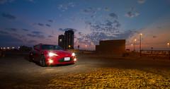 Toyota 86 - Feel The Power of Drift (Toyota Saudi Arabia) Tags: canon power feel 7d toyota jeddah za 86 drift | the