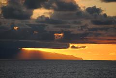 Entardecer (h_pestana) Tags: ocean sunset sea sun portugal atardecer mar nikon atlantic madeira entardecer atlantico oceanoatlantico d3000 postadosol