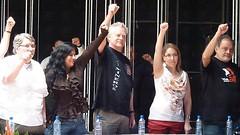 20130219 Acto Político de los Sindicatos de la Alianza Trinacional_064 (sme1914) Tags: de la los acto sindicatos alianza político trinacional 20130219