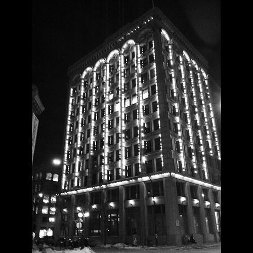 Winnipeg Electric Railway Chamber #squaready #winnipeg #pegtecture #architecture #architectureporn #igerswinnipeg #igersmanitoba #igerscanada #igdaily #statigram #kimija