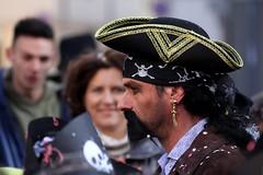 Lissone (CarloAlessioCozzolino) Tags: carnival portrait people persone carnevale ritratto monza lissone monzaebrianza barraadrittaversolisoladeltesoro