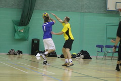 Bec 1 V Kingfisher 25th Nov 2011