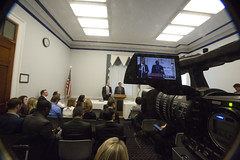 Rep. Darrell Issa and Rep. Jared Polis Address Entrepreneurs During Capitol Hill's Startup Day (Congressman Darrell Issa) Tags: internet congress patents siliconvalley inventions republican entrepreneurs startups darrellissa congressmanissa patentreform