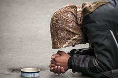 People (agoralex) Tags: gente milano fame povert indifferenza ricchezza abbondanza elemosina mendicanti mygearandme