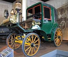 Beaulieu National Motor Museum 18-09-201 by Karen Roe, on Flickr