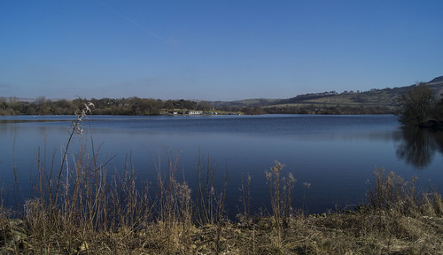 The Start (Combs Reservoir)