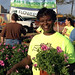 JAXPORT Employees Support Greenscape Flowering Tree Sale