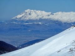 Scialpinismo Marsicani - Serra della Terratta