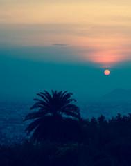 Sunset (abhishek surana) Tags: sunset india 2012 vizag