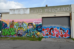 FEW AND FAR PRODUCTION, BEGR - East Bay, CA (EndlessCanvas.com) Tags: graffiti meme bayarea eastbay rolldown begr fewandfar fewfar memegraffiti fewnfar begrgraffiti