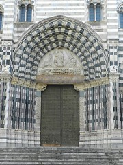 san lorenzo a Genova (g.fulvia) Tags: liguria genova sanlorenzo cattedrali chiese