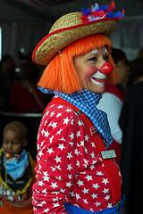 Houston.02.2013 - Rodeo (minus6 (tuan)) Tags: street cowboys houston clowns minus6 cowboysandclowns houstonrodeocookoff2013